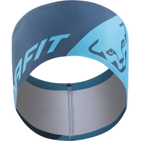 Dynafit Performance 2 Dry Headband methyl blue